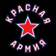 МХК Красная  Армия — МХК Динамо М