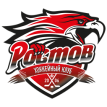 ХК Ростов — ХК Юниор-Курган