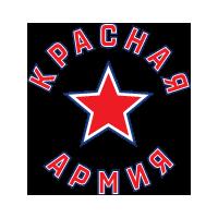 ХК Красная  Армия — ХК Алмаз