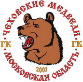 ГК Чеховские Медведи — ГК УНИВЕРСИТЕТ ЛЕСГАФТА-НЕВА