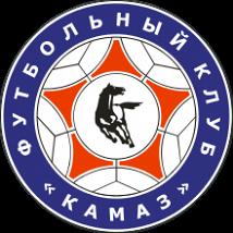 ФК Камаз — ФК Челябинск