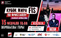 Кубок мира FIS по фристайлу: лыжная акробатика
