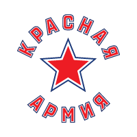 МХК Красная  Армия — ХК Оэрджи