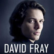 Давид Фрэ (фортепиано, Франция)