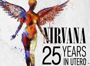 «Nirvana Tribute: 25 лет In Utero»