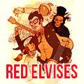 Red Elvises