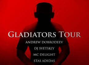 «Gladiators Tour»