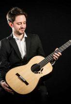 Давиде Джованни Томази (гитара, Италия)
