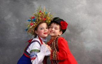 МБФ Владимира Спивакова «Рождественские чудеса»