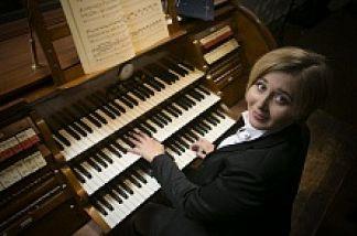 Аб.2Б Орган и флейта