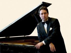 Алексей Володин, Константин Лифшиц (фортепиано)