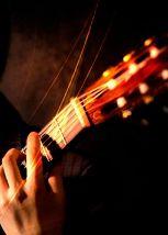 Гитара и орган. Посвящение Хоакину Родриго