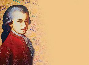 Все скрипичные концерты В.А. Моцарта в исполнении детей