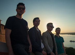 The Soul Surfers «Летний концерт на корабле»