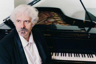 Михаил Лидский (фортепиано). Ференц Лист