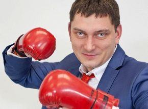 Максим Батырев «Менеджер и команда»