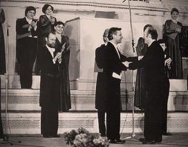 Русская хоровая музыка ХХ века