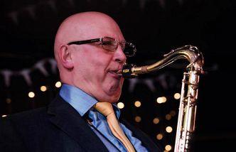 «Let's Swing Again»: Валерий Киселев и Ансамбль классического джаза