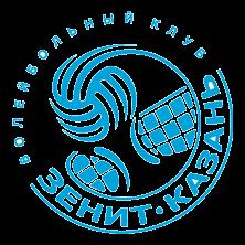 ВК Зенит (Казань) — ВК Газпром-Югра (Сургутский р-...