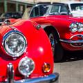 Ралли классических автомобилей L.U.C. Chopard